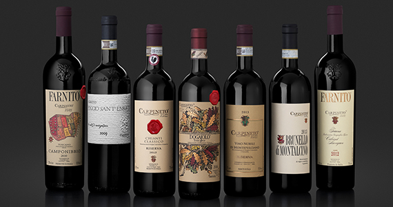 Carpineto | Discover Great Tuscan Wines