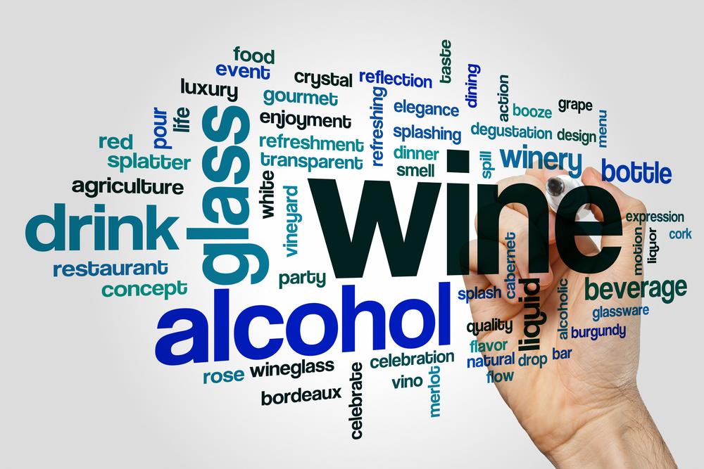 Vocabolario di base sul vino per chi è alle prime armi