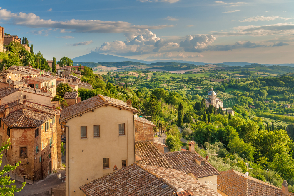 8 Fun Facts About Tuscany