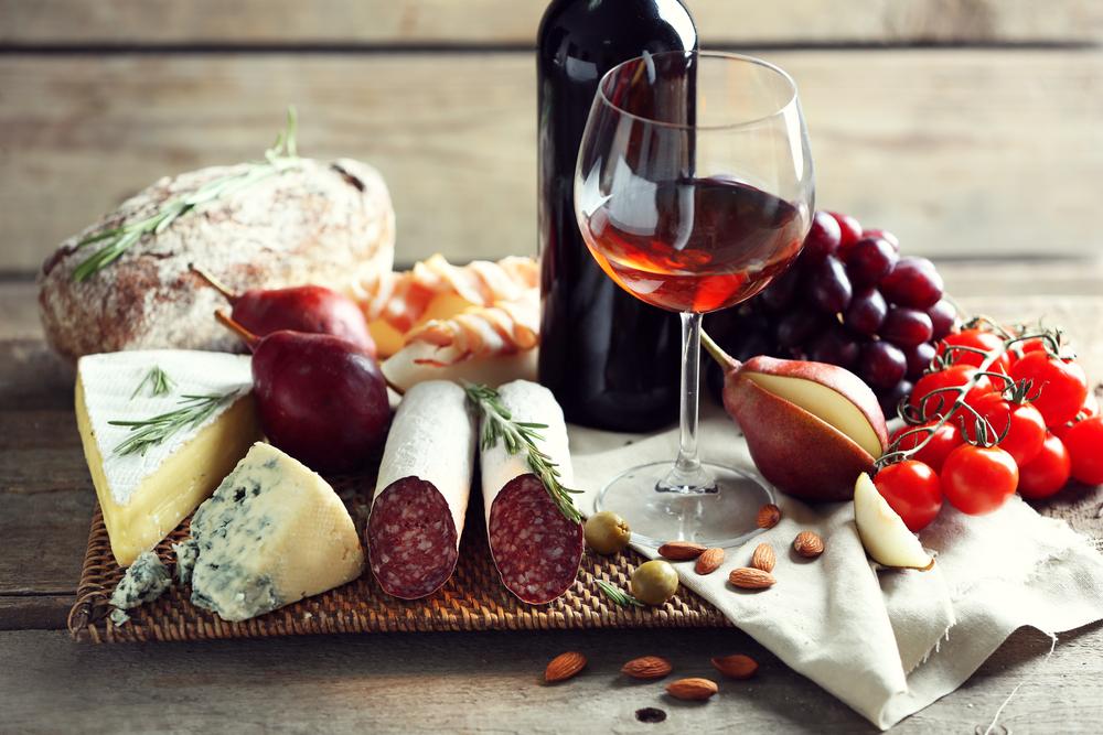 Vino e tradizione: come abbinare i piatti della cucina tipica italiana