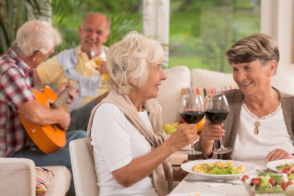 10 proverbi italiani sul vino