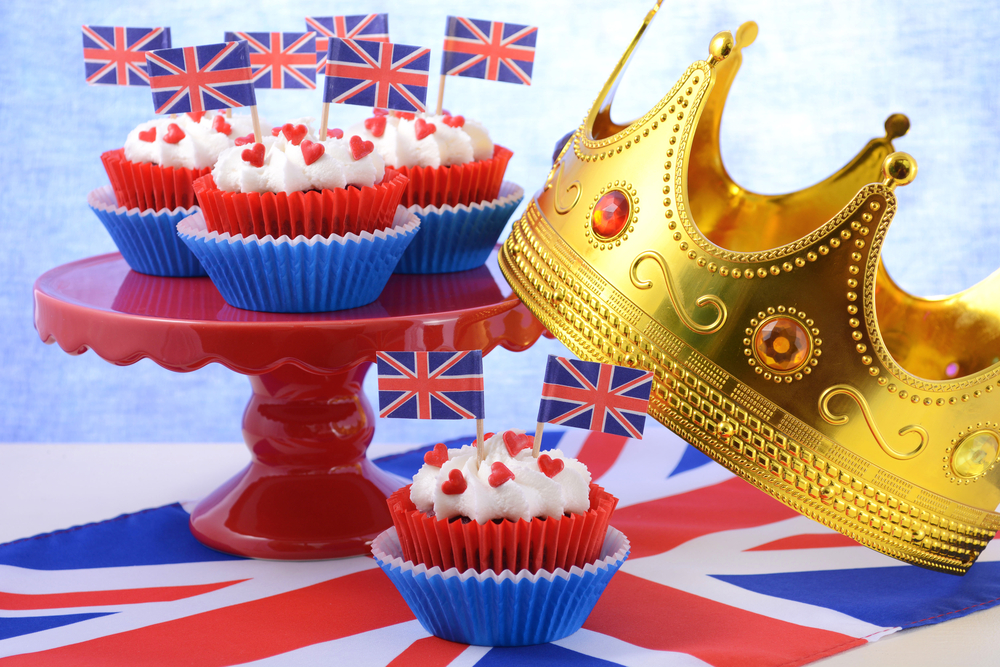 Royal Wedding: le ricette e il vino di un menu principesco