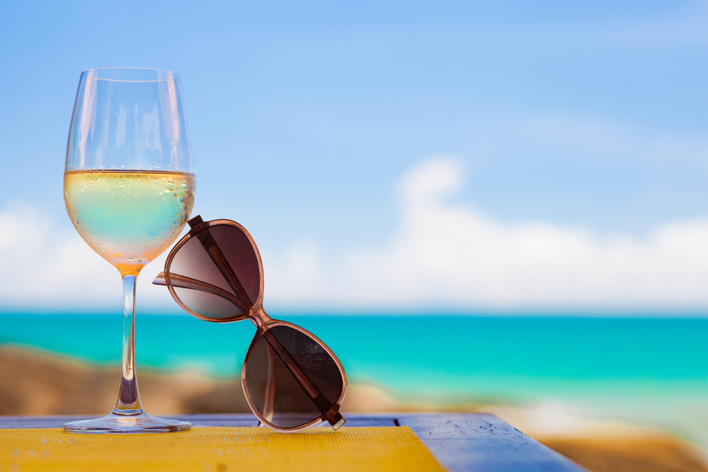 7 vini italiani per l'estate