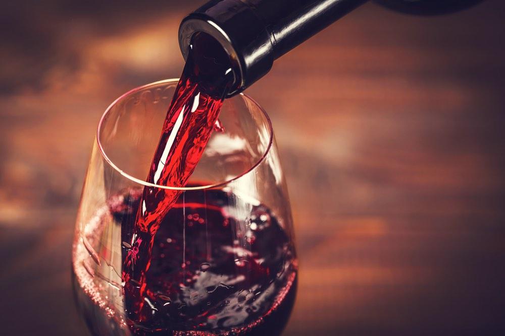 Cos'è il residuo secco del vino
