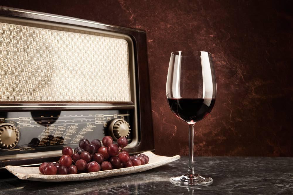 La connessione tra vino e musica