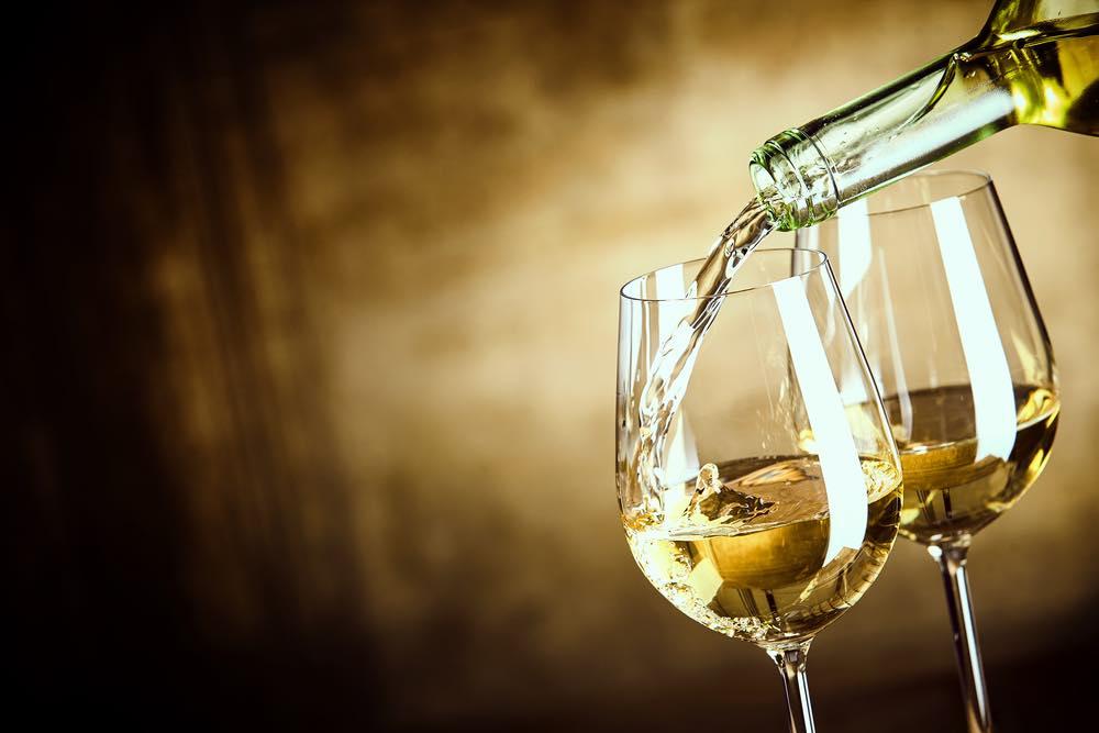 I proverbi di Let it Wine: vino e amicizia