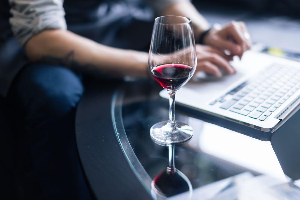 Black Friday e accessori per il vino!