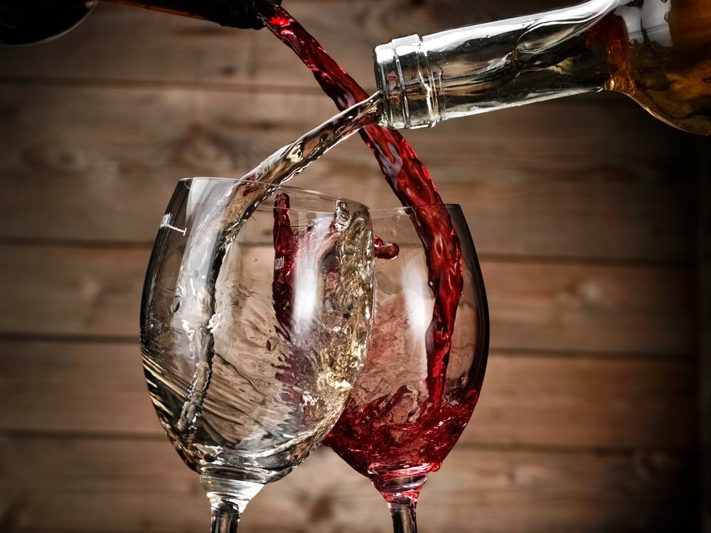 Le curiosità di Let It Wine: Fai roteare il calice e il vino diventa più buono