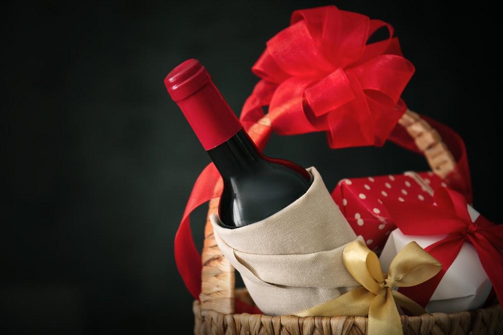 Sei vini italiani da regalare a Natale