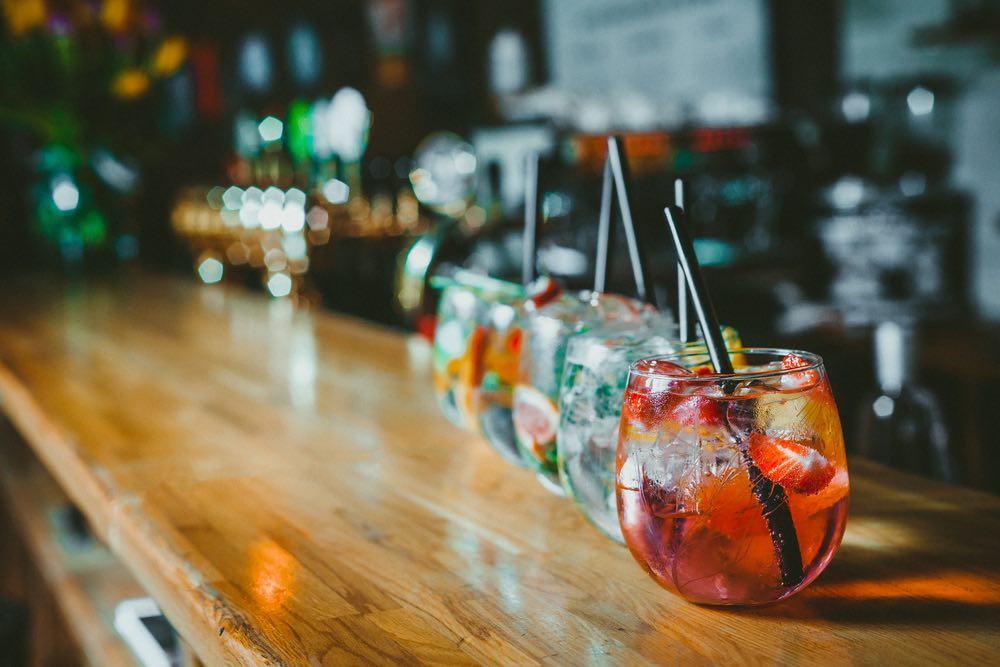 5 cocktail salati da provare nel 2019