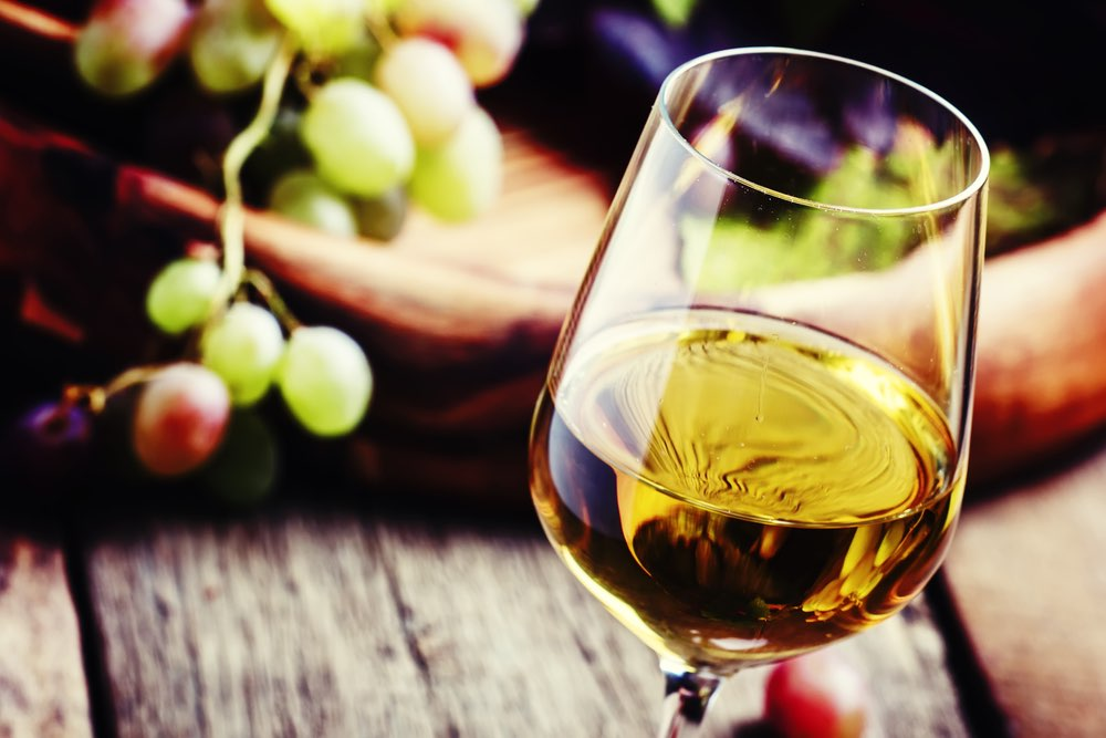Brief Guide to Italian Sweet Wines
