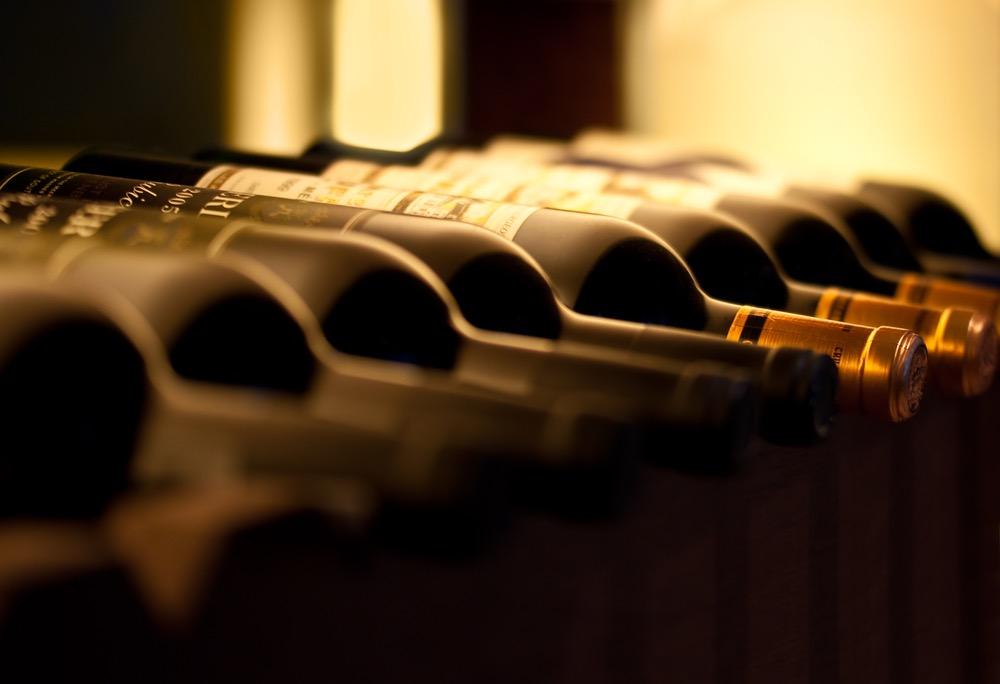 Come conservare il vino in casa