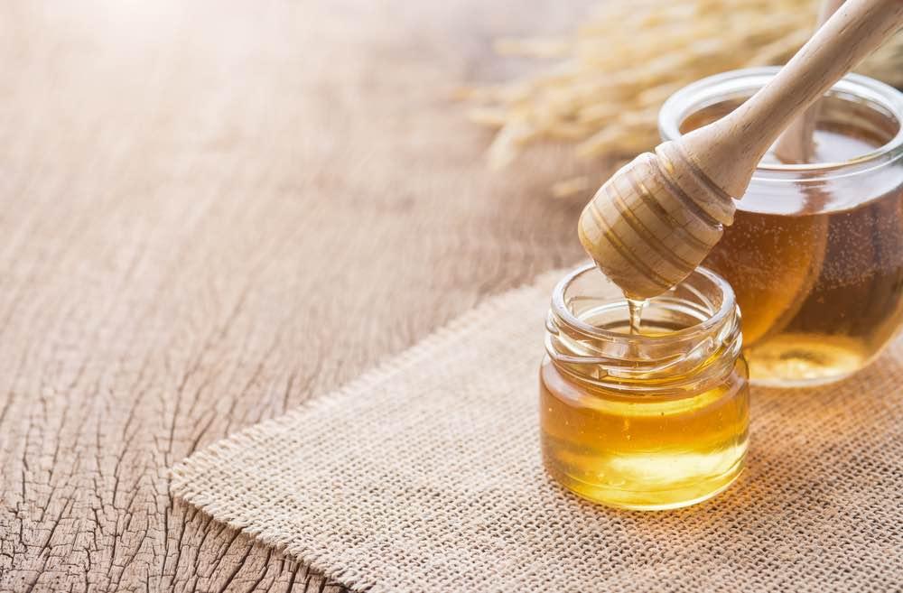 Vino e miele: un legame antico
