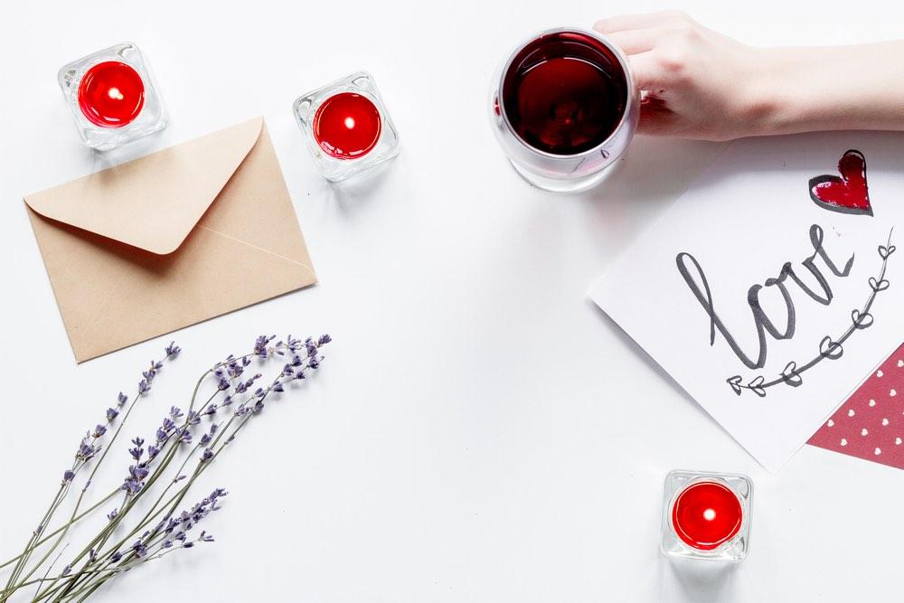 I più romantici aforismi sul vino