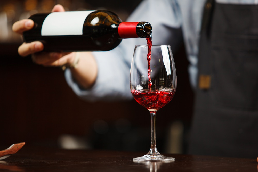What Is a Master Sommelier?