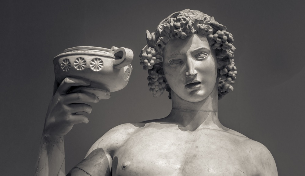 Meet Bacchus, the Roman God of Wine: Let It Wine Explains
