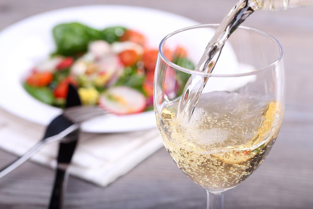 Pairing Wine with Spring Vegetables