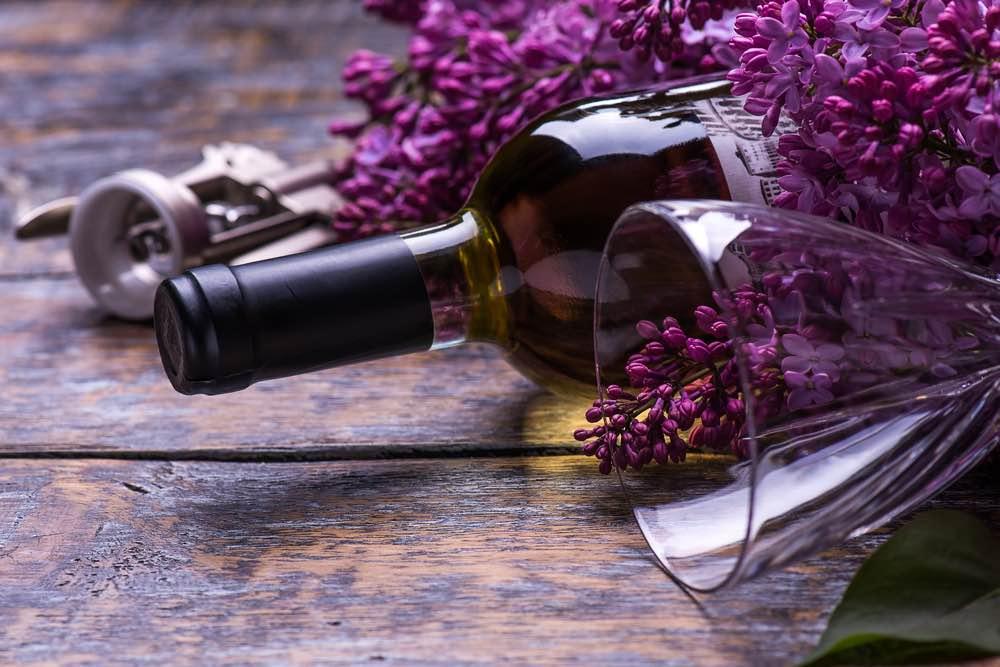 Vino e primavera: gli abbinamenti migliori