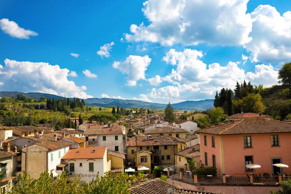 5 cose da fare a Greve in Chianti