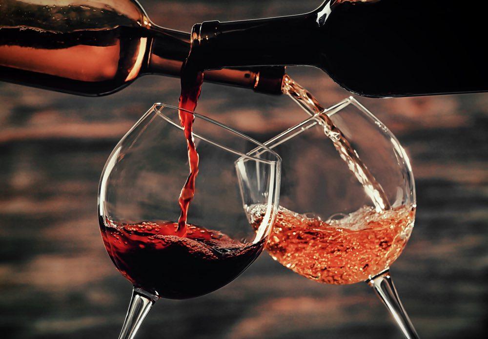 Bizarre Wine Production Methods