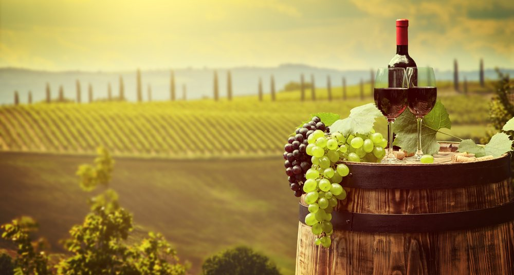 From Greve to Gaiole: A Journey Through Chianti