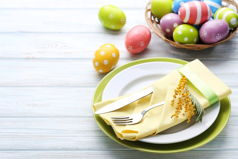 Gli abbinamenti migliori per il pranzo di Pasqua toscano