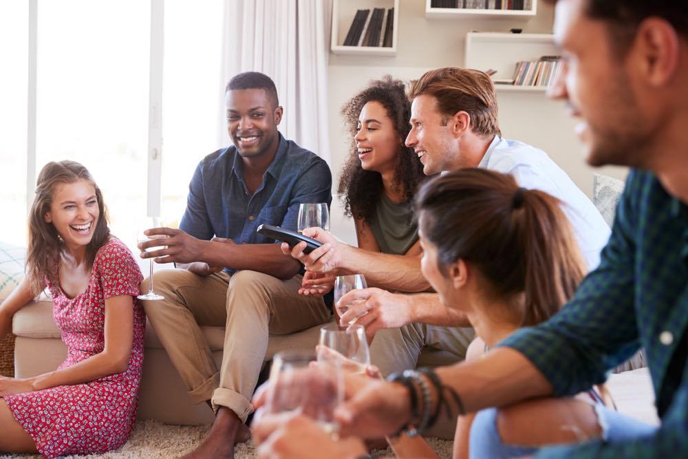 Vino e serie tv: The Wine Show e It Starts With Wine