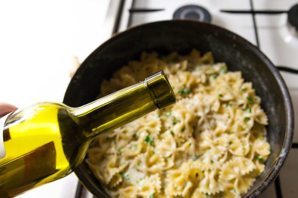 5 segreti per cucinare con il vino