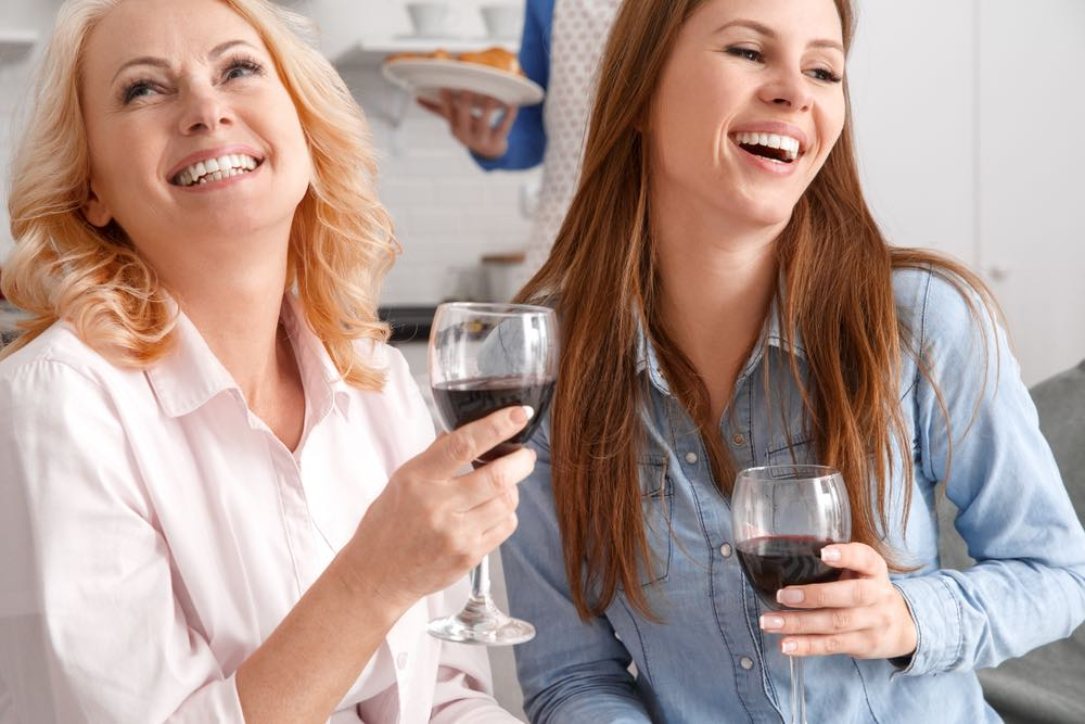 Best Mother's Day Wines