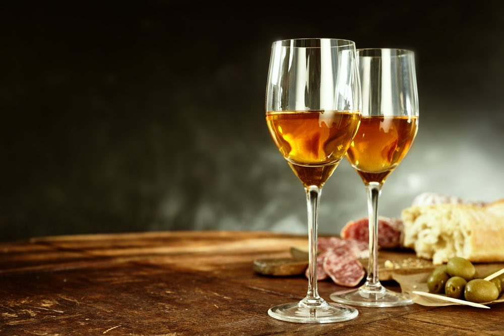 What is a Fortified Wine?