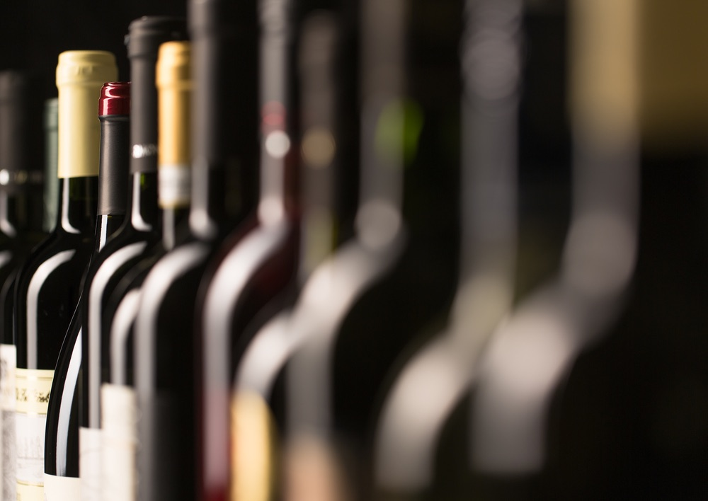 The Future of Edible Wine Bottles