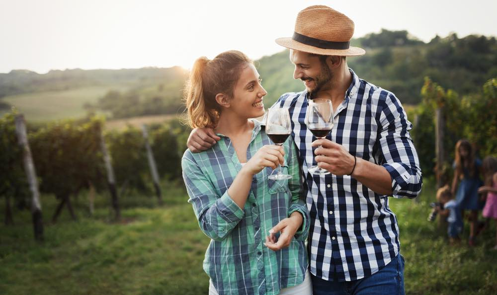 Is There A Difference Between Male & Female Wine Palate?