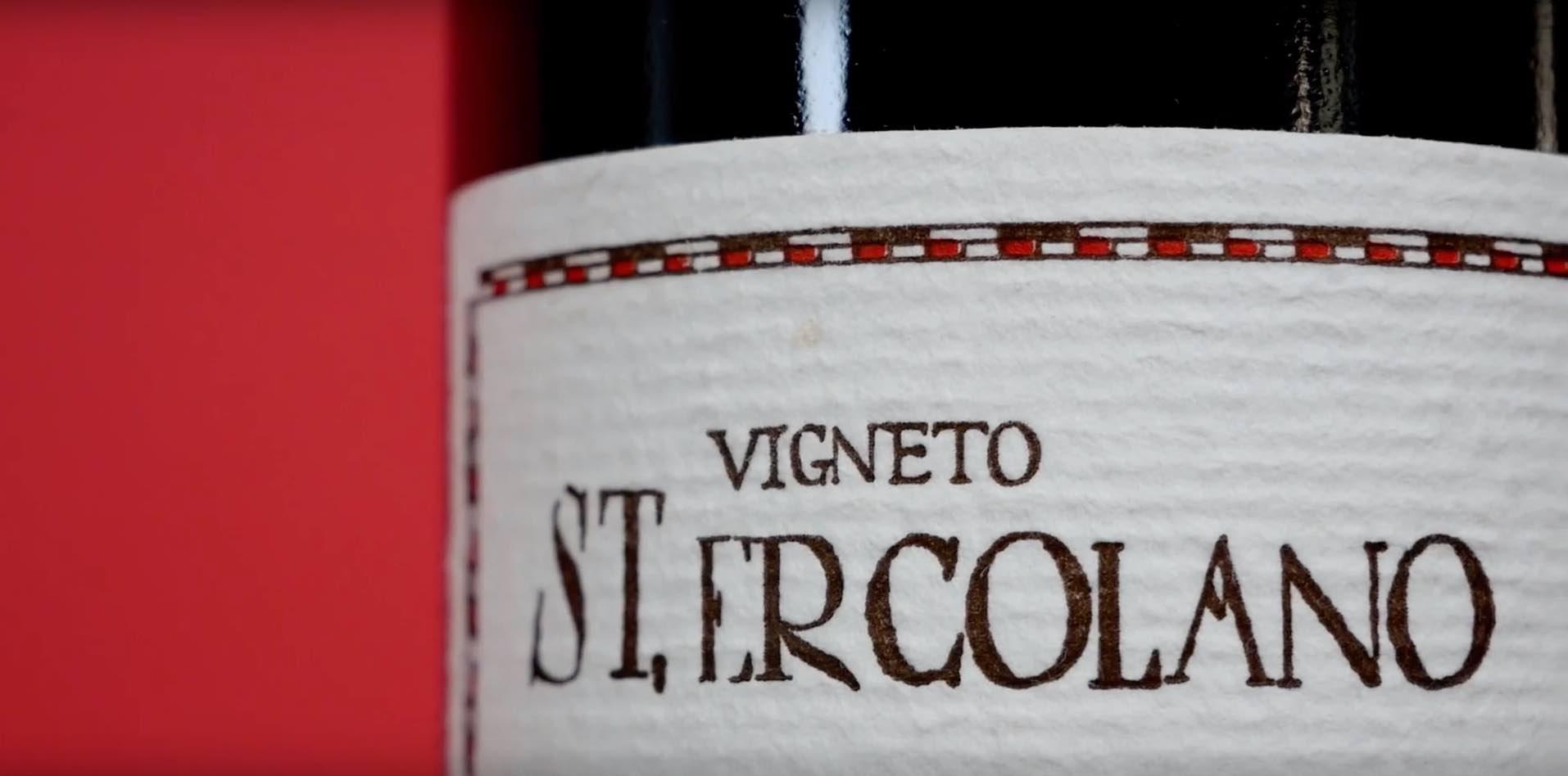 Wine Tasting - St. Ercolano D.O.C.G.
