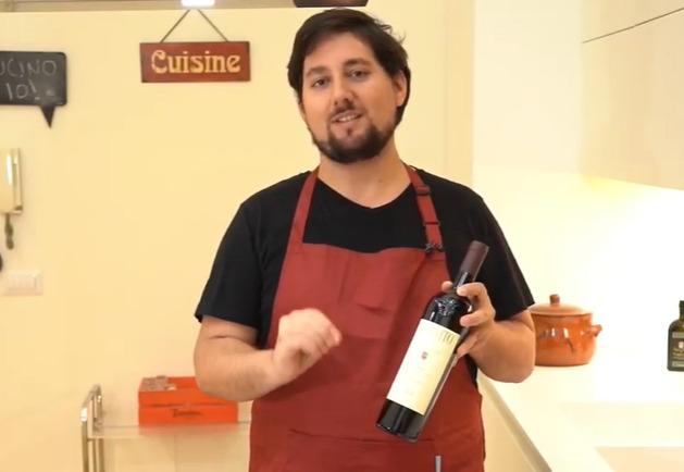 Cucino Io! Ep.4 - Filetto al tartufo e Farnito Cabernet Sauvignon