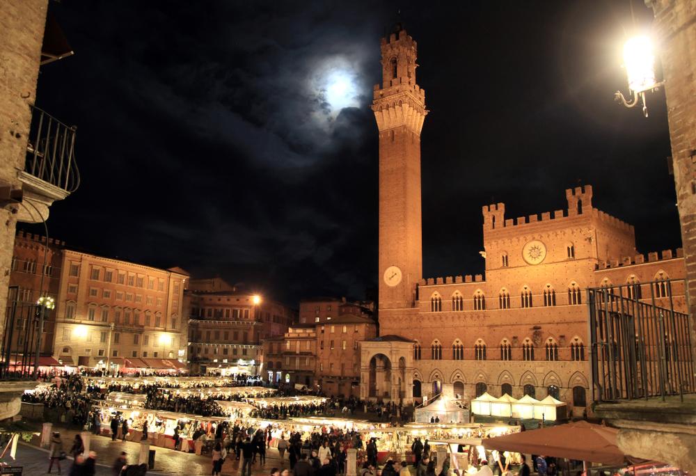 Dalla Maremma al Chianti Classico: viaggio nei mercatini natalizi per wine lovers