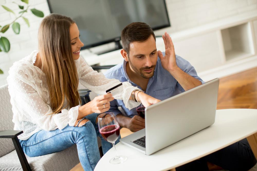 Vino: l'inarrestabile ascesa dello shop online